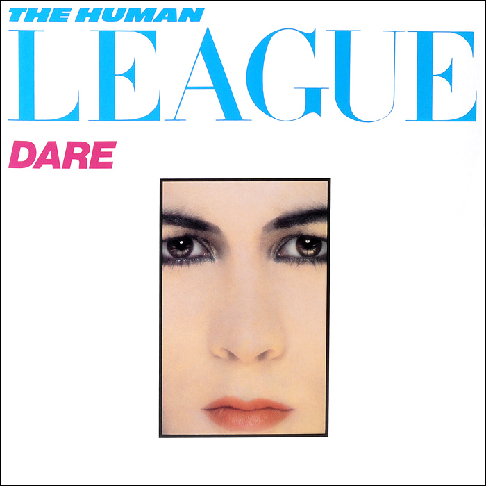 The Human League The Human League. Dare (LP) ботинки urban league urban league ur009amvhz60