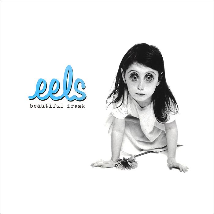 Eels Eels. Beautiful Freak (LP) eels manchester