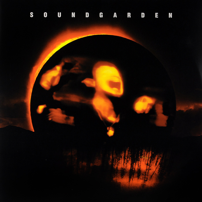 Soundgarden Soundgarden. Superunknown (2 LP) soundgarden soundgarden badmotorfinger 2 lp