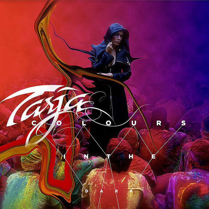 Тарья Турунен Tarja. Colours In The Dark. Special Limited Edition dark age dark age acedia limited edition