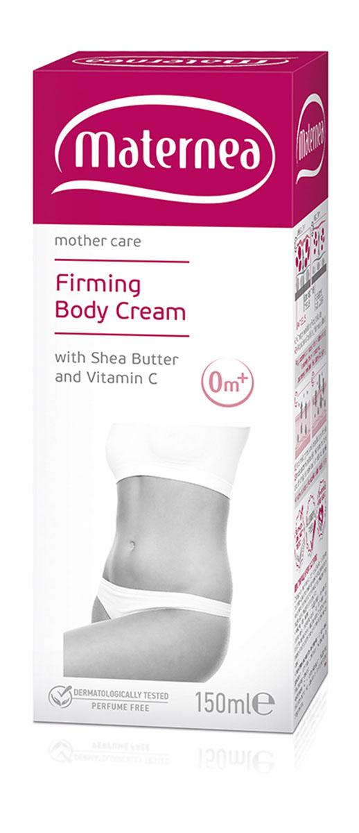 "Maternea Крем для тела ""Firming Body Cream"", подтягивающий, 150 мл"