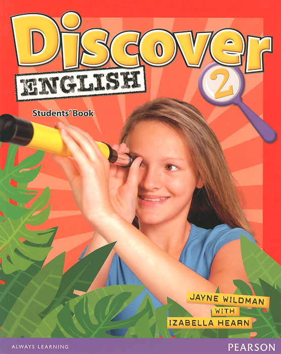 Discover English: Level 2: Student's book discover english level 1 test book