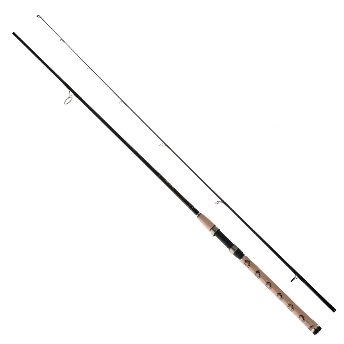 Удилище спиннинговое Daiwa Regal, штекерное, 2,7 м, 10-40 г