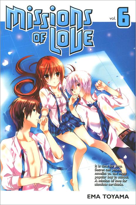 Missions of Love: Vol. 6 Kodansha Comics