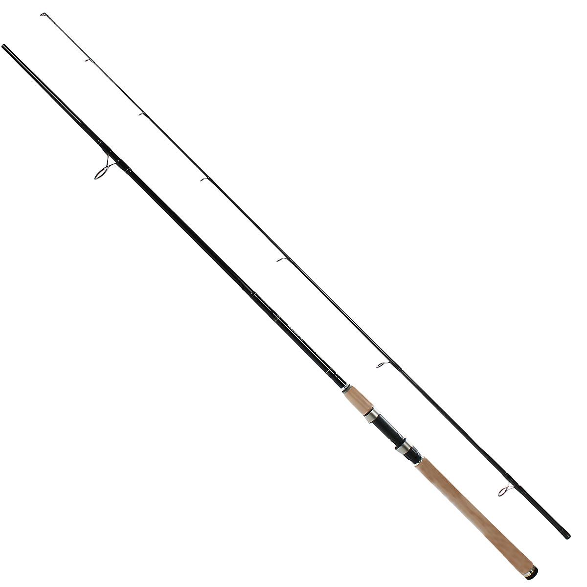 Удилище спиннинговое Daiwa Regal, штекерное, 2,55 м, 10-40 г
