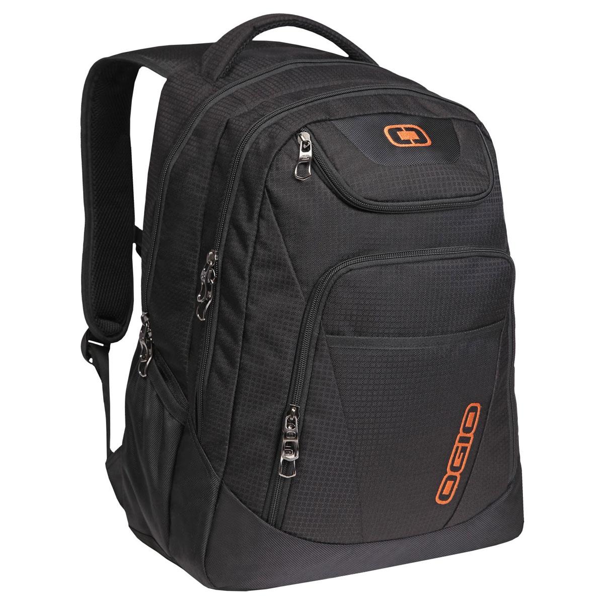 Рюкзак городской OGIO Tribune 17, цвет: черный. 111078.03 цена