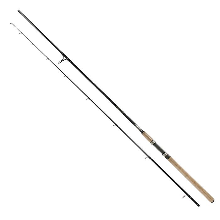 Удилище спиннинговое Daiwa Exceler-RU, штекерное, 2,74 м, 10-40 г daiwa exceler s 2500