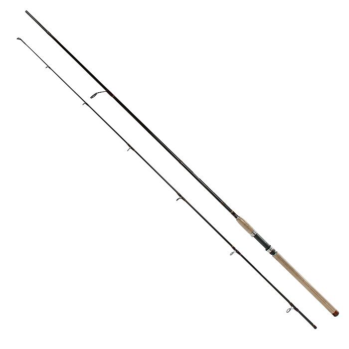 Удилище спиннинговое Daiwa New Exceler, штекерное, 2,7 м, 10-40 г