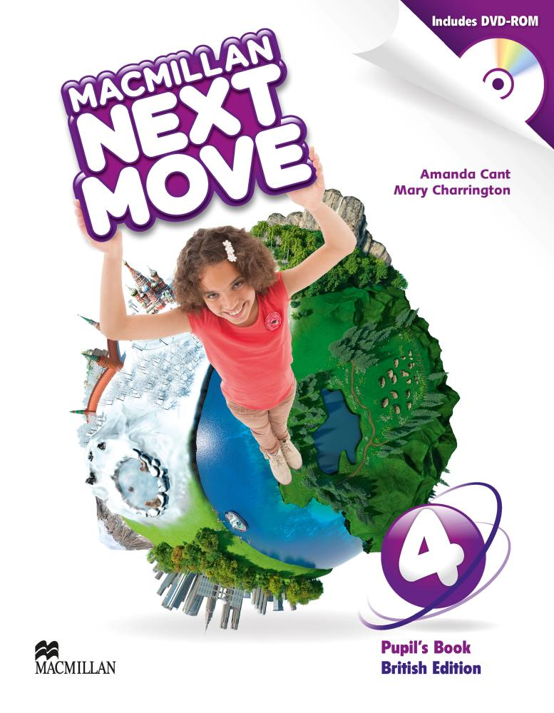 Next Move British English: Book Pack: Level 4 penguin active reading 4 the red pony level 4 book cd pack
