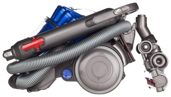 Dyson dc32 ремонт пылесос dyson dc31 отзывы