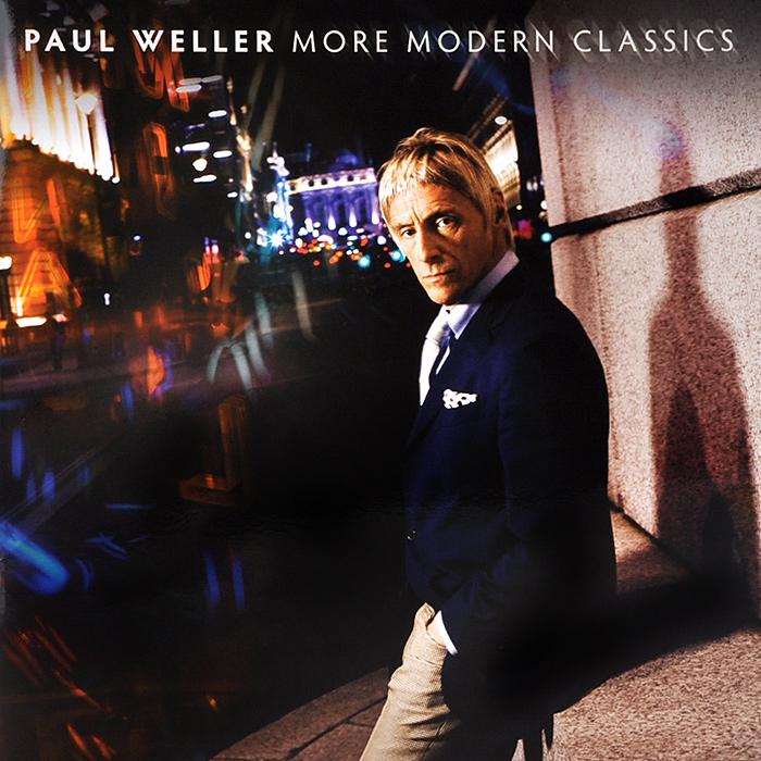 Пол Уэллер Paul Weller. More Modern Classics. Vol. 2 (2 LP) paul weller paul weller more modern classics 2 lp