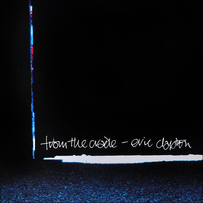 лучшая цена Эрик Клэптон Eric Clapton. From The Cradle (2 LP)