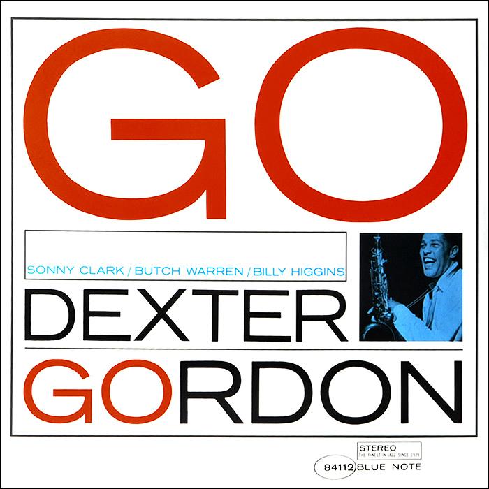 лучшая цена Декстер Гордон,Сонни Кларк,Бутч Уоррен,Билли Хиггинс Dexter Gordon. Go! (LP)