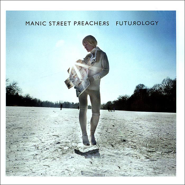 Manic Street Preachers Manic Street Preachers. Futurology muse manic depression