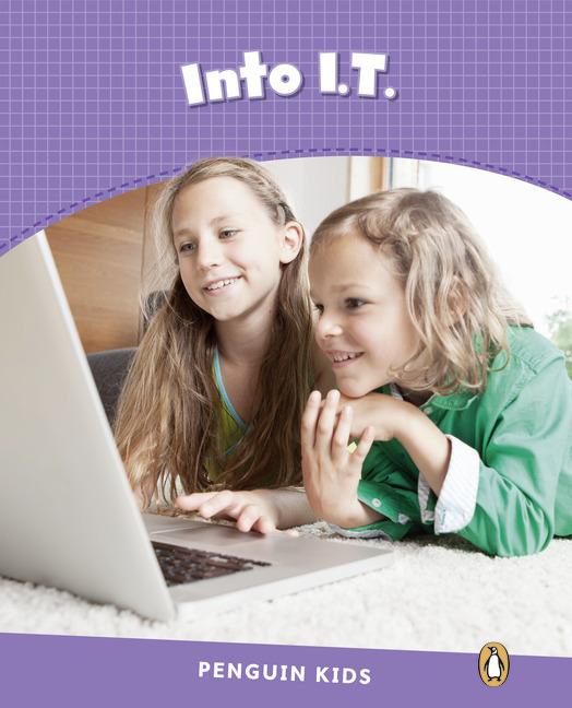 цены на Into I.T. CLIL Bk в интернет-магазинах