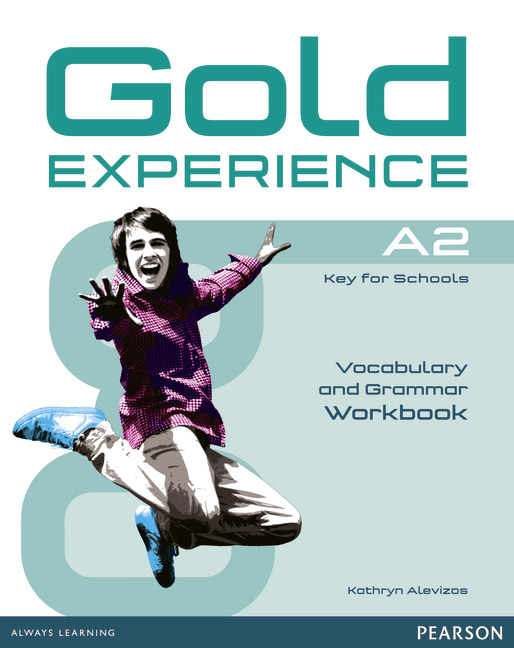 Gold Experience A2 Workbook without key face2face elementary workbook without key