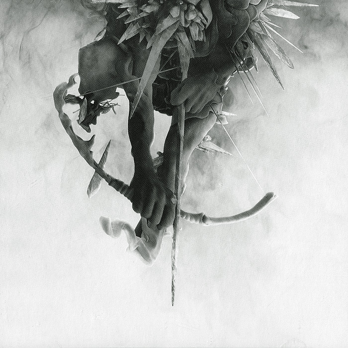 Linkin Park Linkin Park. The Hunting Party linkin park the hunting party