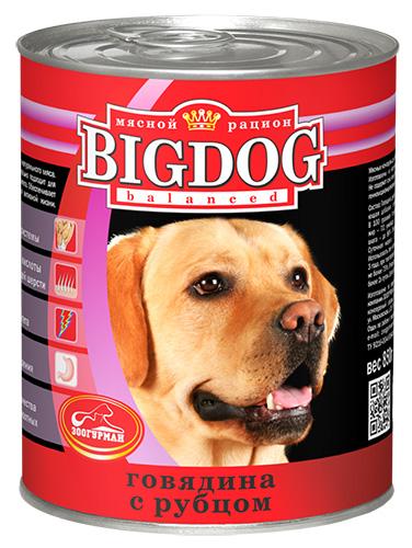 Консервы для собак Зоогурман Big Dog, с говядиной и рубцом, 850 г0539Консервы для собак Зоогурман Big Dog изготовлены из натурального российского мясного сырья. Не содержат сои, искусственных красителей, ароматизаторов, генномодифицированных ингредиентов. Состав серии оптимально сбалансирован, идеально подходит для ежедневного кормления и поддержания иммунитета. Обеспечивает питомца необходимым запасом энергии для активной жизни. - Белки - для развития мышечной системы, - Ненасыщенные жирные кислоты - для здоровой кожи и блестящей шерсти, - Антиоксиданты - для укрепления иммунитета, - Клетчатка - для здорового пищеварения. Зоогурман - гарант качества для домашних животных. Состав: говядина, рубец, субпродукты, натуральная желирующая добавка, злаки (не более 2%), соль, вода. В 100 г продукции содержится: протеин 8,0, жир 7,0, углеводы 4,0, клетчатка 1,0, зола 2,0, влага до 80%. Энергетическая ценность: 111кКал. Вес: 850 г. Товар сертифицирован. Рекомендуем!