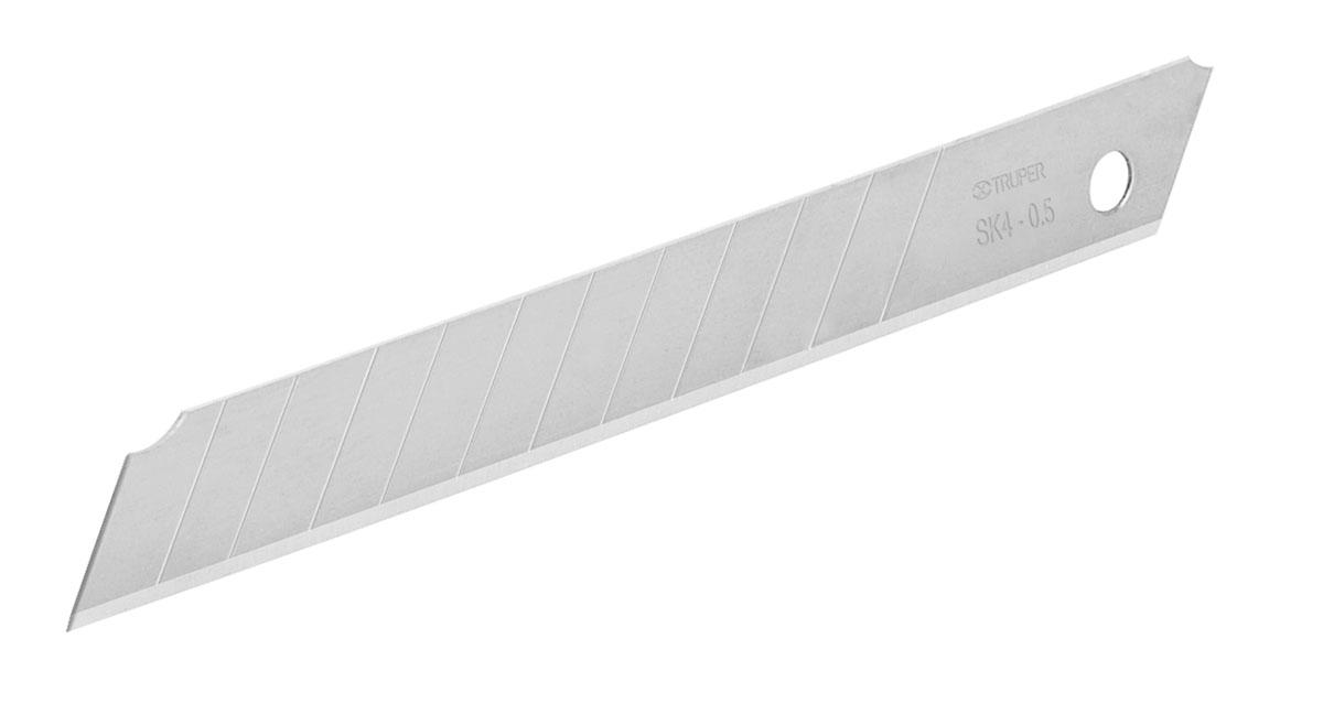 Лезвие для ножа Truper REP-CUT-5, 10 шт инструмент truper
