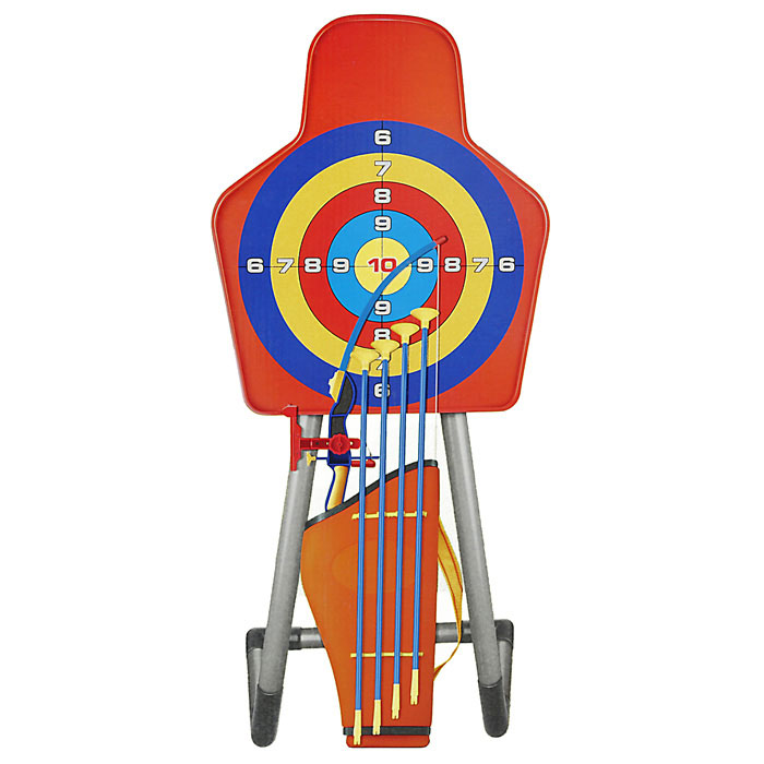 Игровой набор Far&Near Лук со стрелами лук со стрелами три богатыря