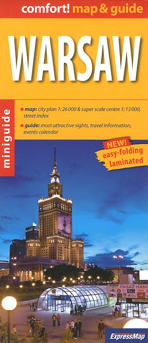 Warsaw: Miniguide