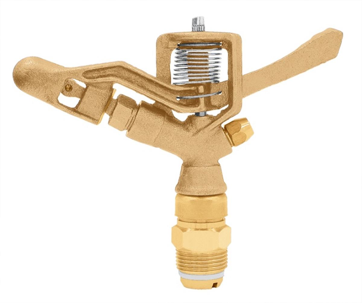Ороситель импульсный Truper, 19 мм ороситель импульсный truper 25 4 мм