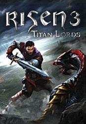 Risen 3: Titan Lords. Стандартное издание