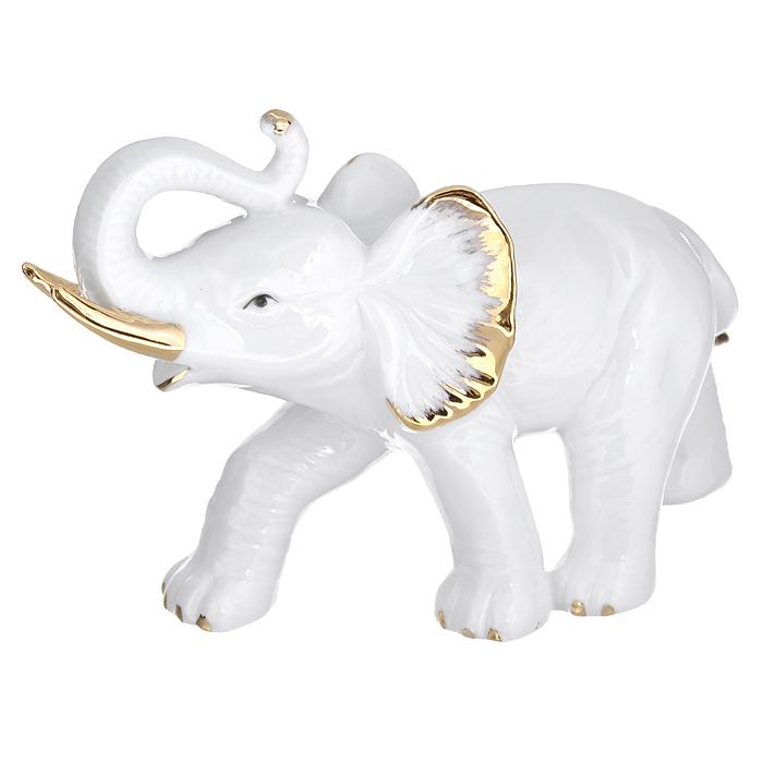 "<b>Фигурка декоративная</b> ""<b>Слон</b>"", высота 12 см — купить в интернет ..."