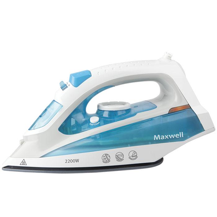 Утюг Maxwell MW-3055(В)