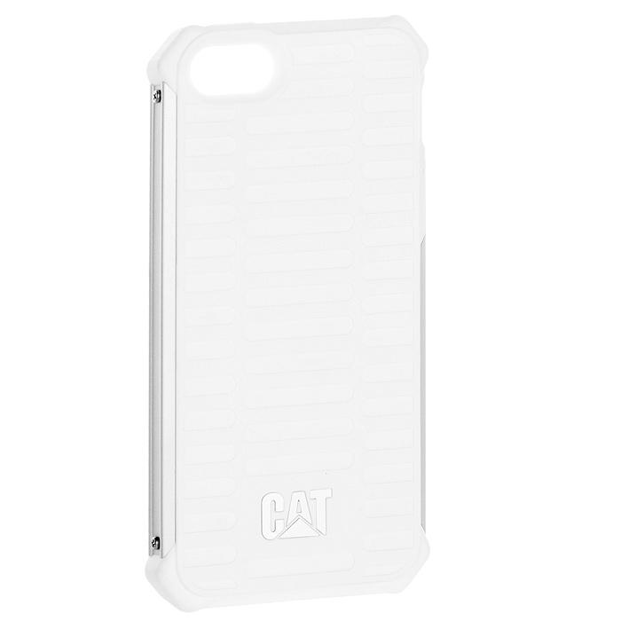 Caterpillar Active Urban чехол для iPhone 5/5s, White все цены