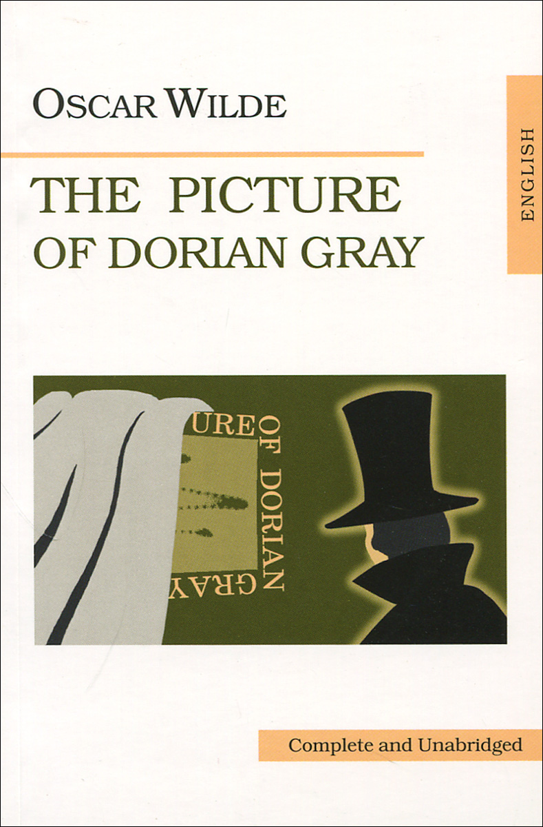 Wilde Oscar The Picture of Dorian Gray