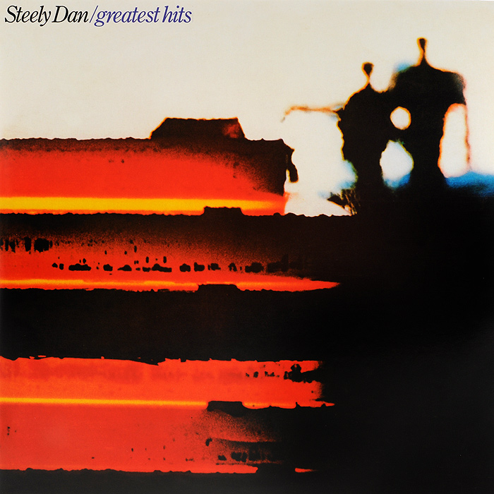 Steely Dan Steely Dan. Greatest Hits (2 LP) steely dan steely dan katy lied