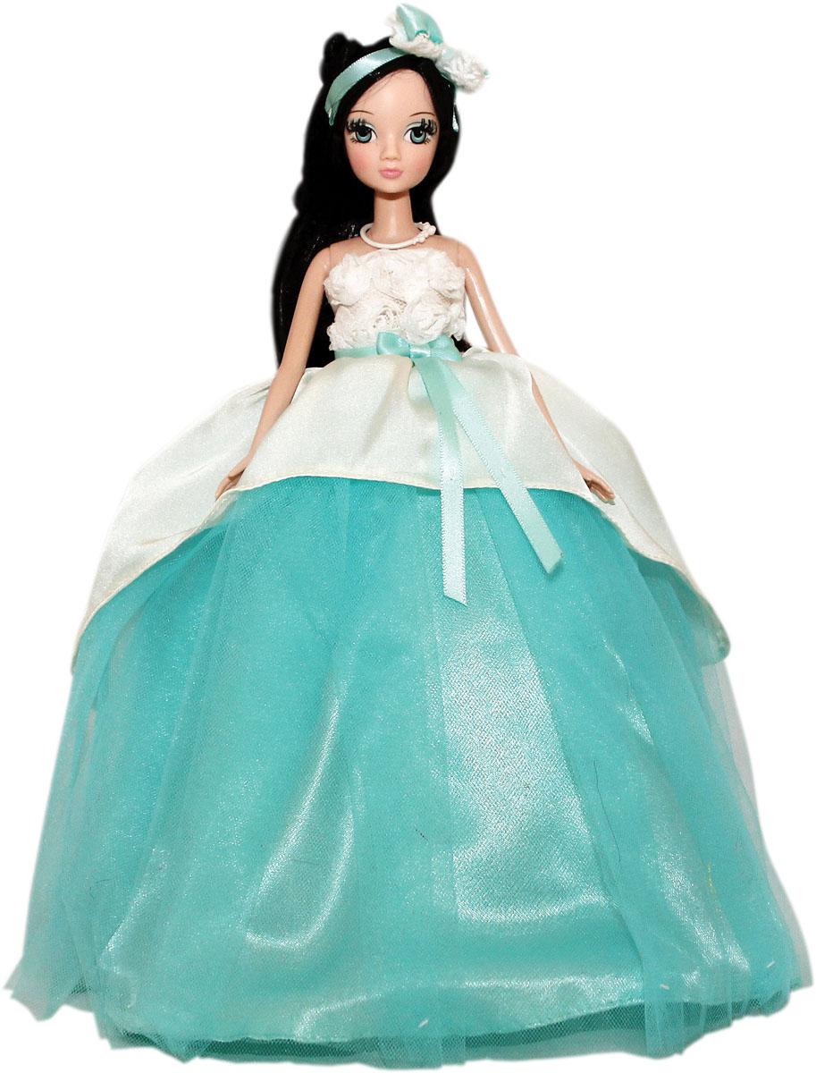 Кукла Sonya Rose Gold Collection. Лазурная волна, 27 см кукла sonya gold collection в платье эльза