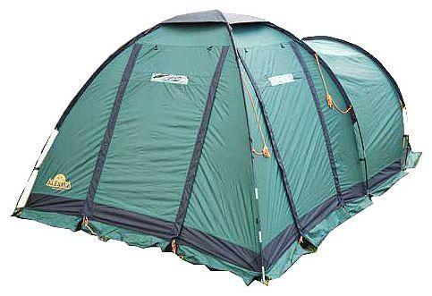 Палатка Alexika Nevada 4 Green