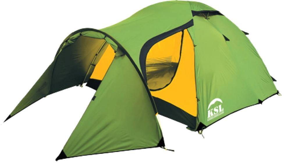 Палатка KSL Cherokee 3 цена