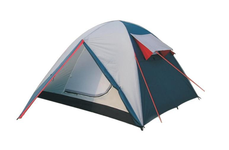 Палатка CANADIAN CAMPER IMPALA 3 (цвет royal) цены