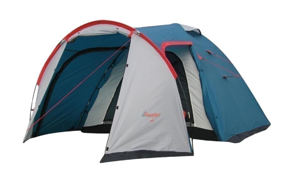 Палатка CANADIAN CAMPER RINO 2 (цвет royal) цены