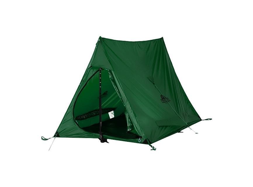 Палатка Alexika Solo 2 Green детская палатка для палаток для девочек