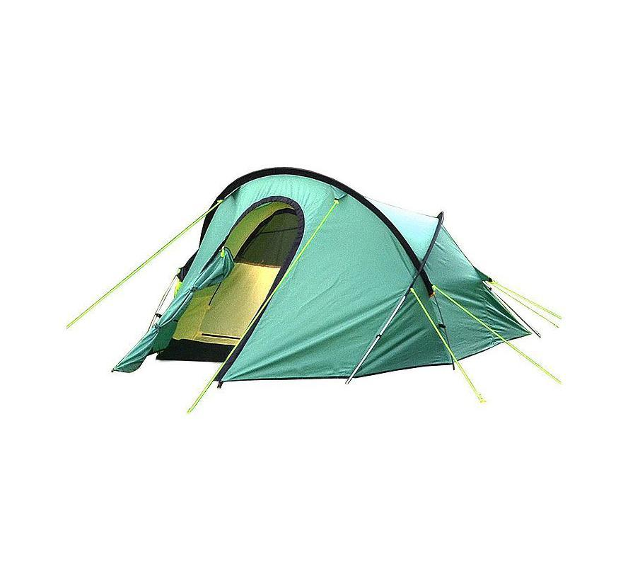 Палатка Campland Polar 2 Green