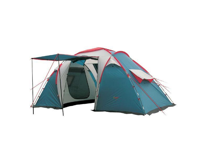 цена на Палатка CANADIAN CAMPER SANA 4 (цвет royal)
