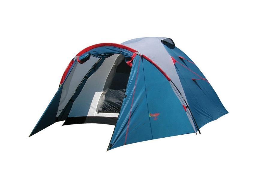 Палатка CANADIAN CAMPER KARIBU 2 (цвет royal) цены