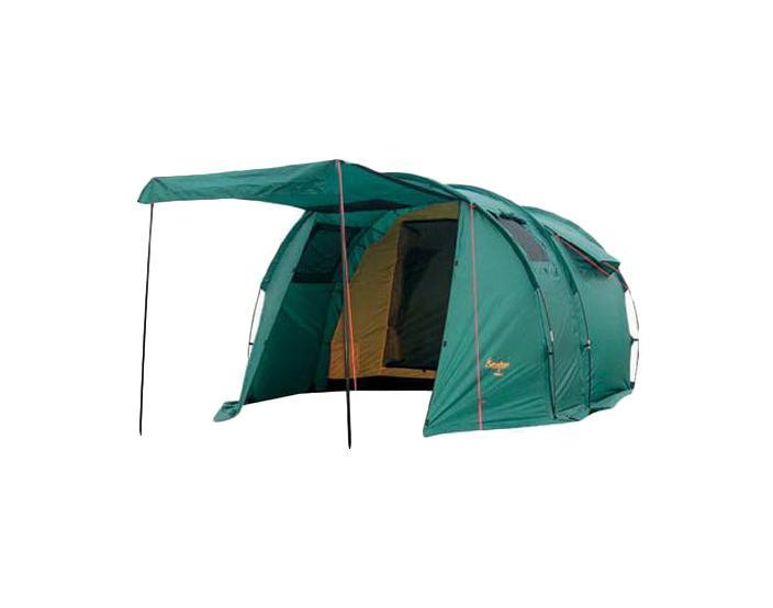 Палатка CANADIAN CAMPER TANGA 3 (цвет woodland) тент canadian camper safary цвет woodland высота 250см со стойками