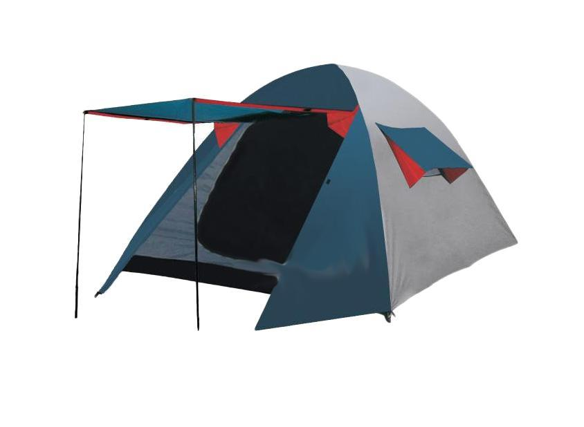 Палатка CANADIAN CAMPER ORIX 3 (цвет royal) цены