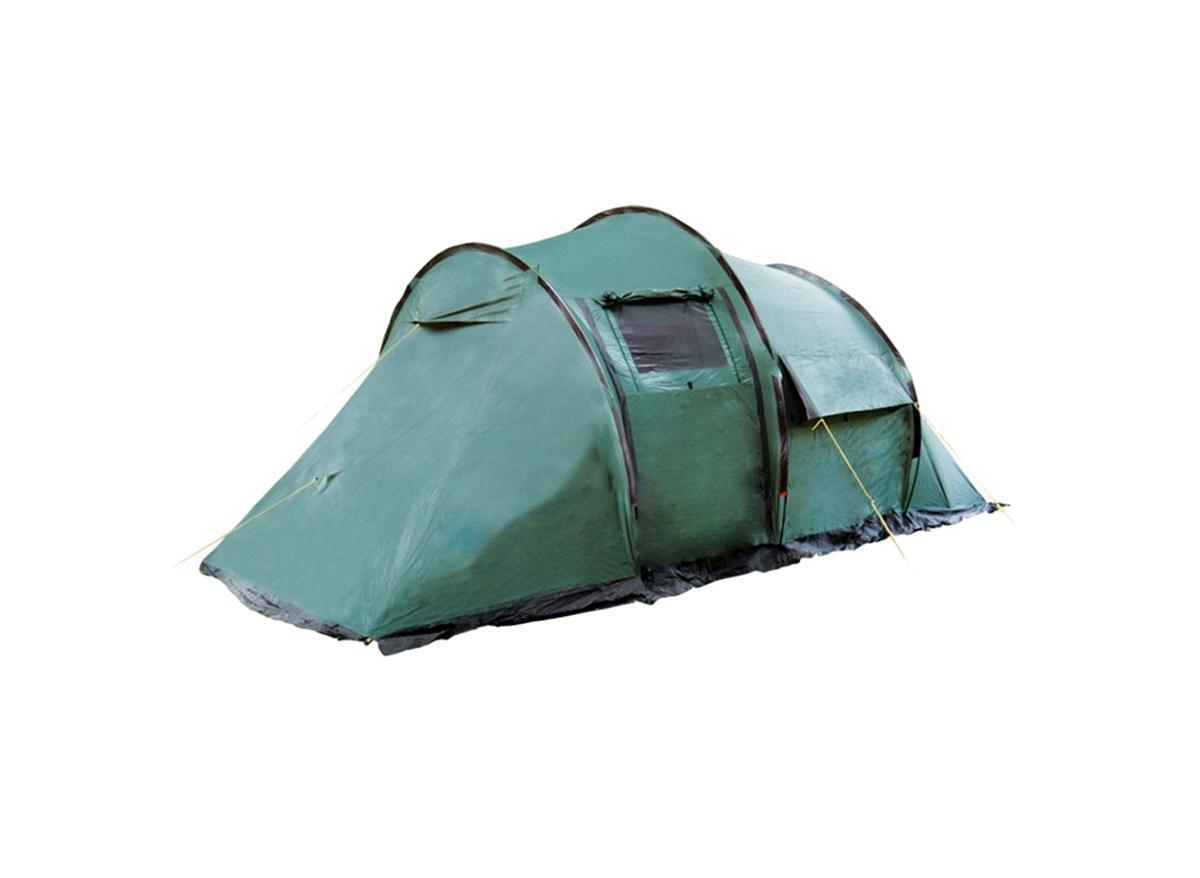 все цены на Палатка CANADIAN CAMPER TANGA 5 (цвет woodland) онлайн