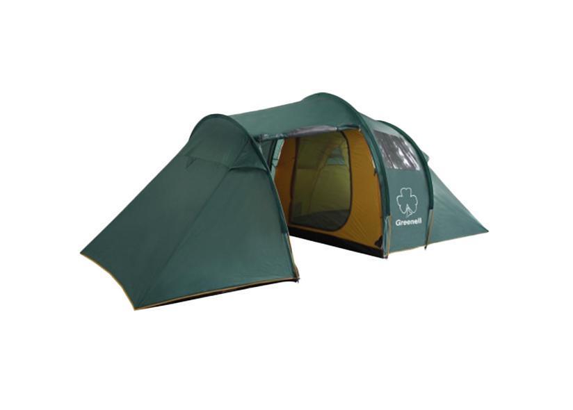 Палатка Greenell Арди 4/5 Green
