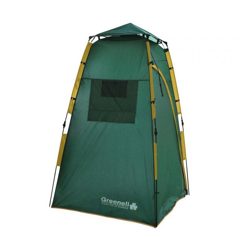 Палатка Greenell Приват V2 Green палатка greenell виржиния 6 плюс green