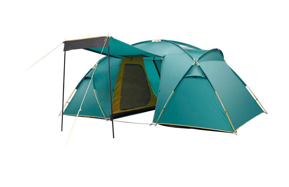 Палатка Greenell Виржиния 4V2 Green