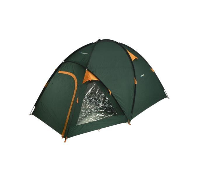 Палатка Husky Bigless 5 Dark Green