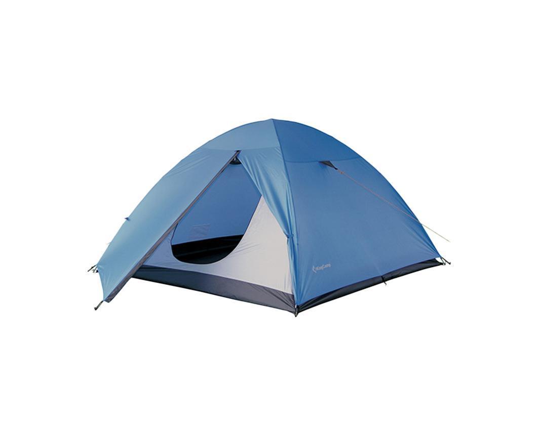 Палатка KingCamp Hiker 2 Gray
