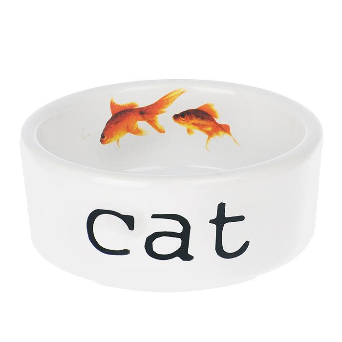 "Миска для кошек I.P.T.S. ""Snapshot"", 300 мл"